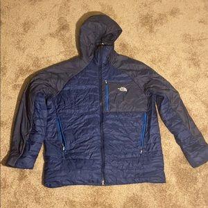 North Face Men's Coat